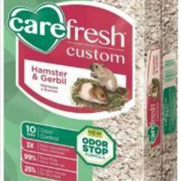DCCKU7Q Carefresh Custom Hamster-Gerbil Bedding Natural 30L