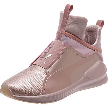 Fierce Metallic Women's Training Shoes, buy it @ www.puma.com