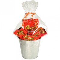 Reese's Peanut Butter Gift Pail