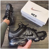 Nike Air Vapormax 2019 Atmospheric pad running shoes-3