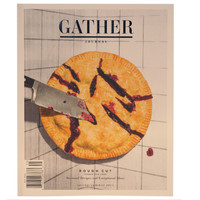 Gather Journal - Back Issues