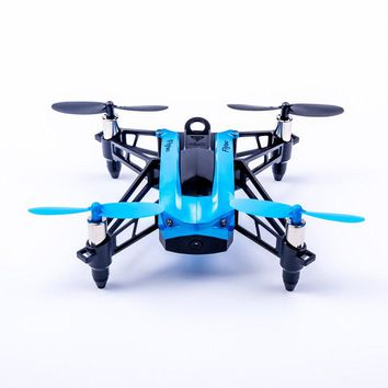 Flytec T12 2.4G 4CH 6-Axis Gyro RC Racing Drone with Headless High Hold Mode 360 Degree Rolling Flip 4 Gear Speed Switching