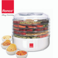 Ronco 5 Tray Food Dehydrator