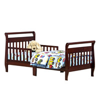 Dream on Me - Sleigh Toddler Bed