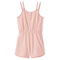 Fire Knit Romper - Girls 7-16, Size: