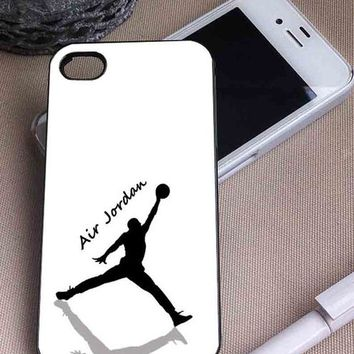 Air Jordan | Sport | iPhone 4 4S 5 5S 5C 6 6+ Case | Samsung Galaxy S3 S4 S5 Cover | HTC Cases