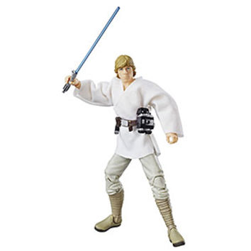 Star Wars 40th Anniversary Luke Skywalker 6in Figure