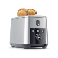 2-Slice Motorized Toaster