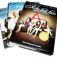 Pretty Little Liars: The Complete First, Second and Third Seasons