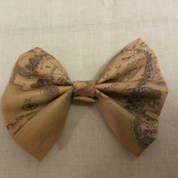 Lord of the Rings inspired bow hair bow or by NerdAlertCreations