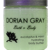 Eucalyptus & Mint Hydrating Body Butter