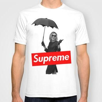 American Horror Story Coven: The Original Supreme T-shirt by dan ron eli