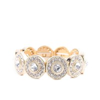 Cleopatra Chunky Cuff - Jewelry - ACCESSORIES - WOMEN - Foreign Exchange