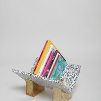 """Pentabase Bookrest, Small 18"""" Bacterio 