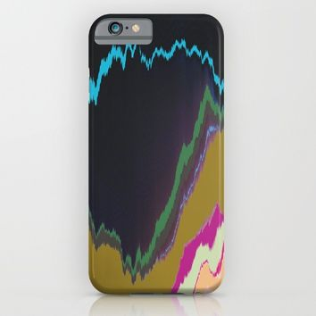 Unstable iPhone & iPod Case by DuckyB