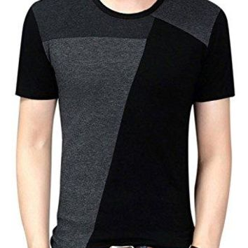 Men Soft  Long Sleeve  T shirt