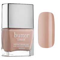 Patent Shine 10X™ Nail Lacquer - butter LONDON | Sephora