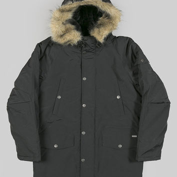 Carhartt Anchorage Parka Black/Black