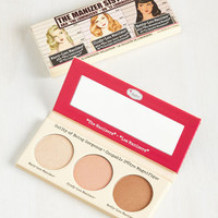 Brighten Your Senses Blush Palette by theBalm from ModCloth