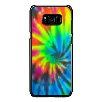 Tie Dye Samsung Galaxy S8 Plus Case