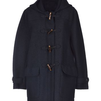 Harris Wharf London Mid-Length Jacket