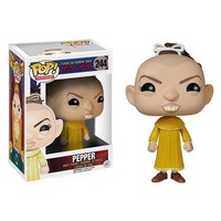American Horror Story Season 4 Freak Show Pepper Pop! Vinyl Figure