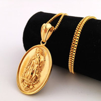 Stylish Shiny New Arrival Gift Jewelry Hip-hop Club Necklace [8439443843]