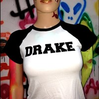 SWEET LORD O'MIGHTY! DRAKE RAGLAN