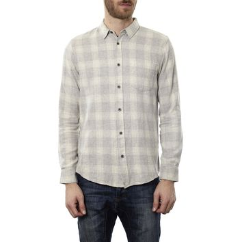 Nelson Flannel Shirt