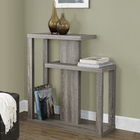 Monarch Specialties Inc. Rory Console Table | Wayfair