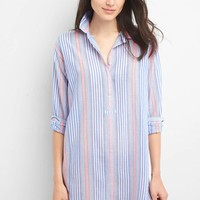 DreamWell sleep shirtdress | Gap