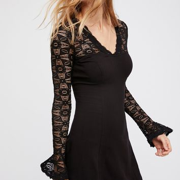 Free People Power Hour Slip