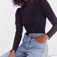 Out From Under Victoria Lace Bodysuit | Urban Outfitters