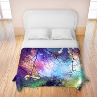 Sylvia Cook's 'Look to the Stars' | Designer Duvet Covers