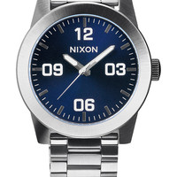 Corporal SS | Men's Watches | Nixon Watches and Premium Accessories