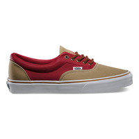 Leather Quarter Era | Shop Mens Shoes at Vans