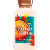 Body Lotion Sweet Cinnamon Pumpkin