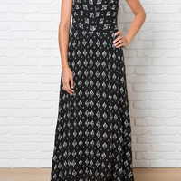 Aurelia Maxi Dress-FINAL SALE