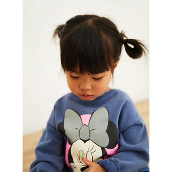MINNIE MOUSE® SWEATER
