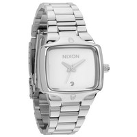 Nixon The Small Player Watch - Women's