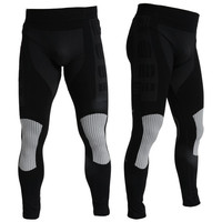 Men's Fashion Sports Tight Trousers Basketball Football Running Compression Pants Fitness Elastic Breathable Pants = 1715209668