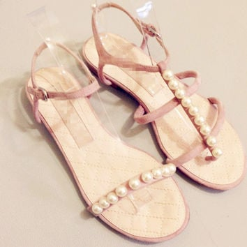 2016 new fashion elegant flat sandal for summer casual beach  = 4777301700