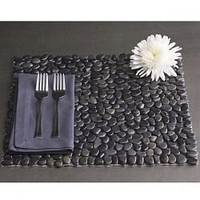 Black Outdoor Placemats at HomeInfatuation.com.