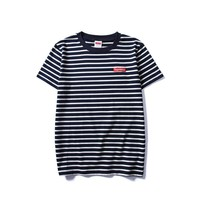 Cheap Women's and men's supreme t shirt for sale 85902898_0091