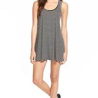 Socialite Stripe Tank Dress | Nordstrom