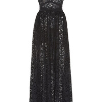Embroidered Poplin Dress | Moda Operandi