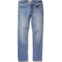 Acne - Max Vintage Slim-Fit Denim Jeans | MR PORTER