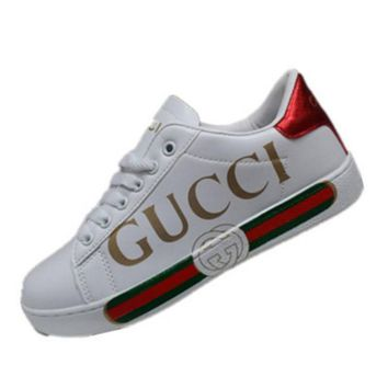 Gucci Casual Running Sport Shoes Sneakers-1