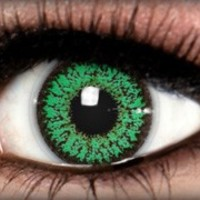 Calaview Jade Green - Calaview - Colored Contacts by ExtremeSFX