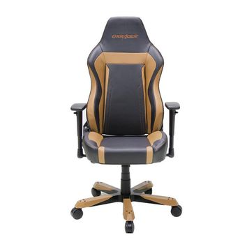 DXRacer OH/WZ06/NC Black & Coffee Wide Series Gaming Chair